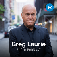Harvest: Greg Laurie Audio podcast