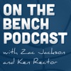 On The Bench Podcast artwork