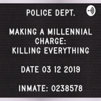 Making a Millennial podcast