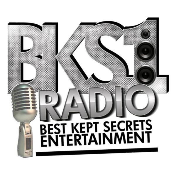 "BKS1 RADIO ""LIVE in the Vocal Booth"""
