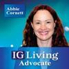 IG Living Advocate Podcast artwork
