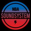 NBA Soundsystem artwork