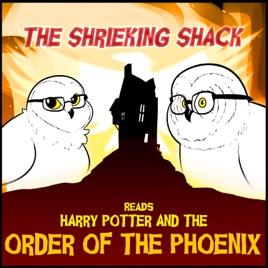 The Shrieking Shack on Apple Podcasts