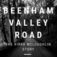 Podcast cover art for Beenham Valley Road