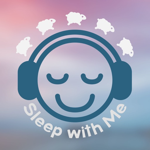 Cover image of Sleep With Me