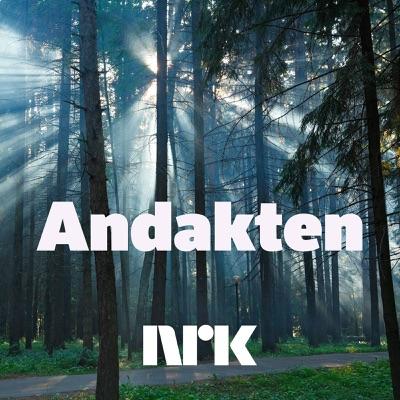 Andakten:NRK