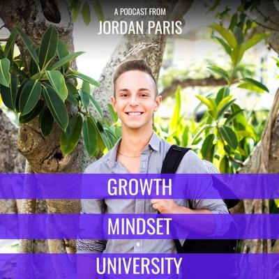 Growth Mindset University | Podbay