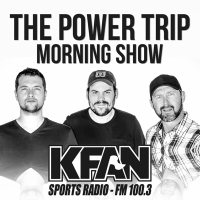 The Power Trip:Chris Hawkey, Cory Cove, Paul Lambert