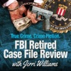 FBI Retired Case File Review artwork