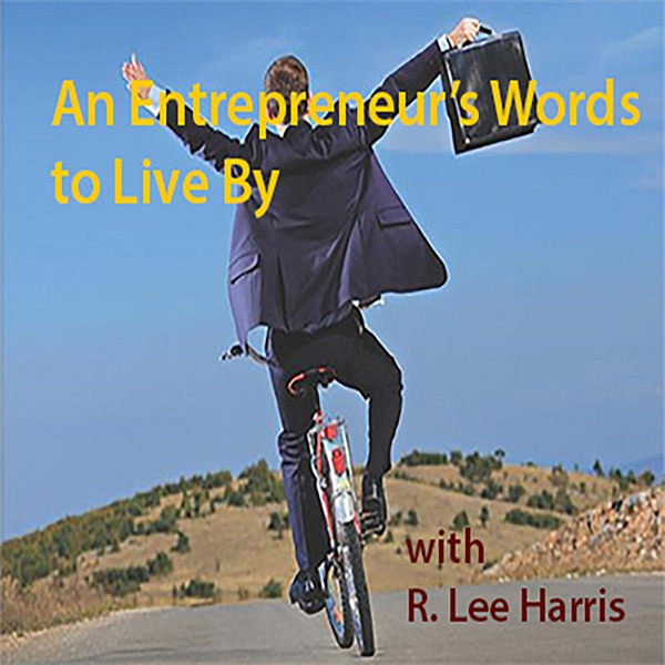 An Entrepreneurs Words Podcast