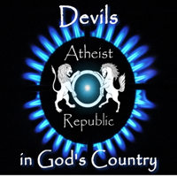 Devils in God's Country podcast