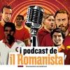 I podcast del Romanista artwork