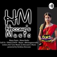 Hoccane's Radio podcast