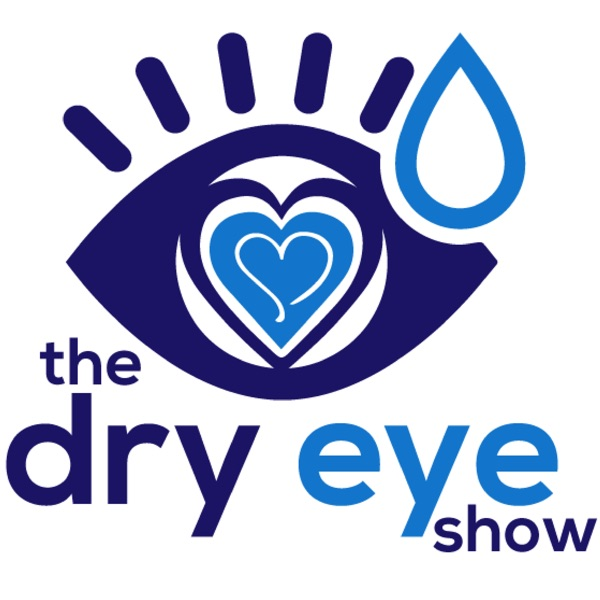 Omega 3 for Dry Eyes, Blepharitis and MGD with Dr Alice T Epitropoulos