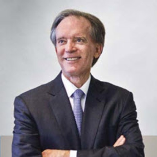 Cover image of Investment Outlook With Bill Gross