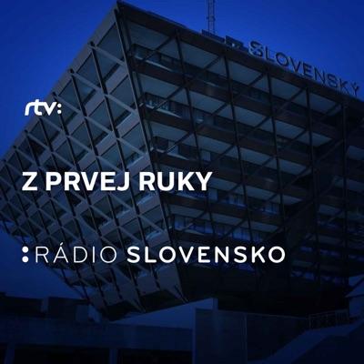 Z prvej ruky:RTVS