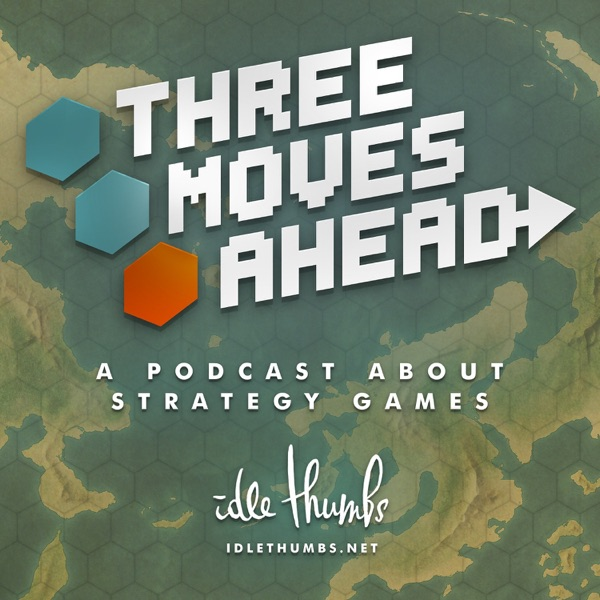 Three Moves Ahead | Podbay