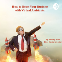 Real Estate Virtual Assistant Secrets podcast