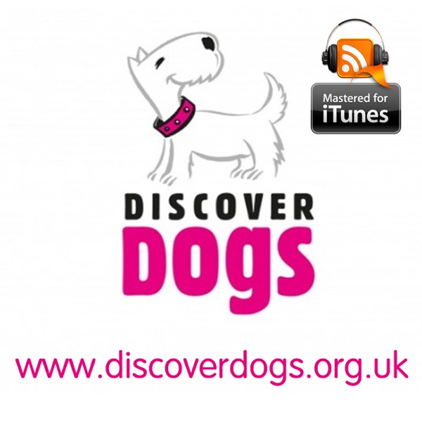 Discover Dogs 2014 Podcasts