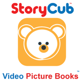 StoryCub - VIDEO STORY OF THE DAY - Children's - Bedtime or Anytime℠ - Video Picture Books™