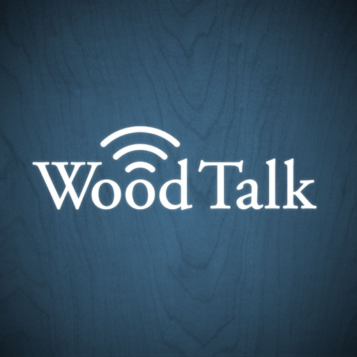 Cover image of Wood Talk