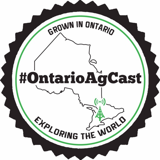 Cover image of Ontario AgCast