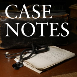 Casenotes A History Of Medicine Podcast Ep 1 Prof Dame Sue Black The History Of Forensic Anthropology Perhaps It Is Really Forensic Anatomy On Apple Podcasts