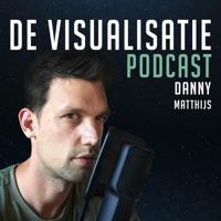 De Visualisatie Podcast podcast