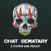 Chat Sematary: A Stephen King Podcast
