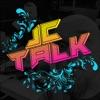 JC Talk artwork