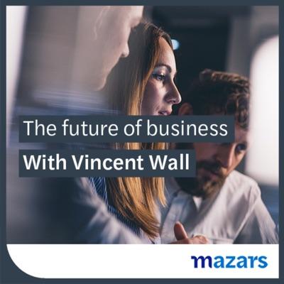 The Future of Business:Mazars Ireland