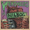 Werewolves of Nilbog Horror Movie Podcast artwork