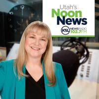 Utah's Noon News podcast