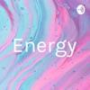 Energy artwork