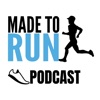 Made to Run Podcast artwork