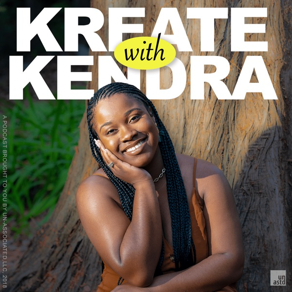 Kreate with Kendra image