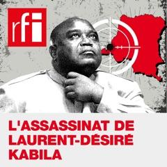 L'assassinat de Laurent-Désiré Kabila : un thriller congolais