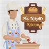 Nikoli's Kitchen artwork