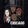 Hi Chicago artwork