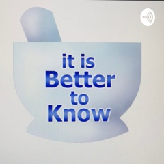 It Is Better To Know