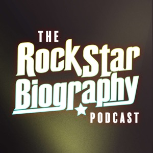 The Rock Star Biography Podcast