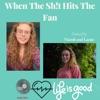 When the Sh!t hits the Fan! artwork