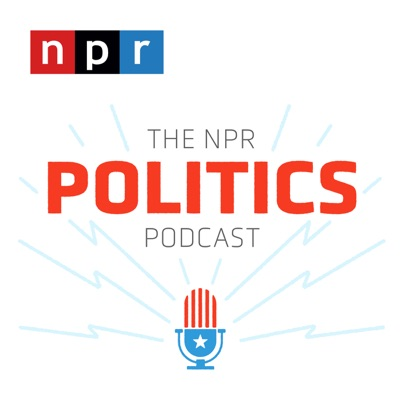The NPR Politics Podcast image