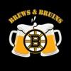 Brews & Bruins artwork