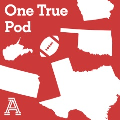 One True Pod: A show about Big 12 football