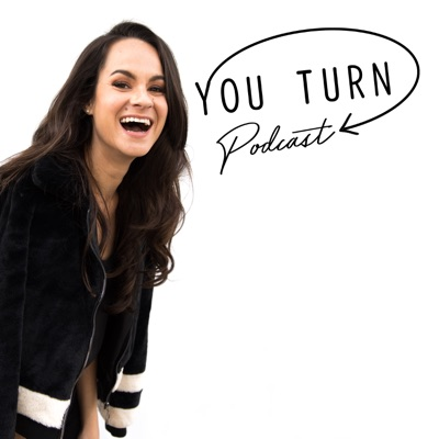 You Turn Podcast w/ Ashley Stahl:Ashley Stahl