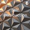 Self Introduction  artwork