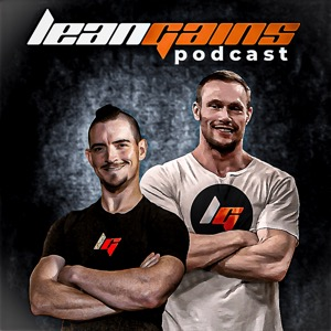 The Leangains Podcast