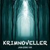 Krimnoveller av Jan-Erik Vik