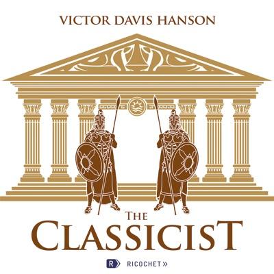 Victor Davis Hanson's The Classicist:The Ricochet Audio Network